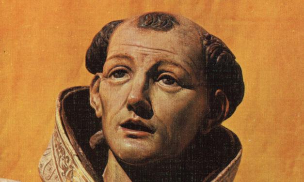S. João da Cruz