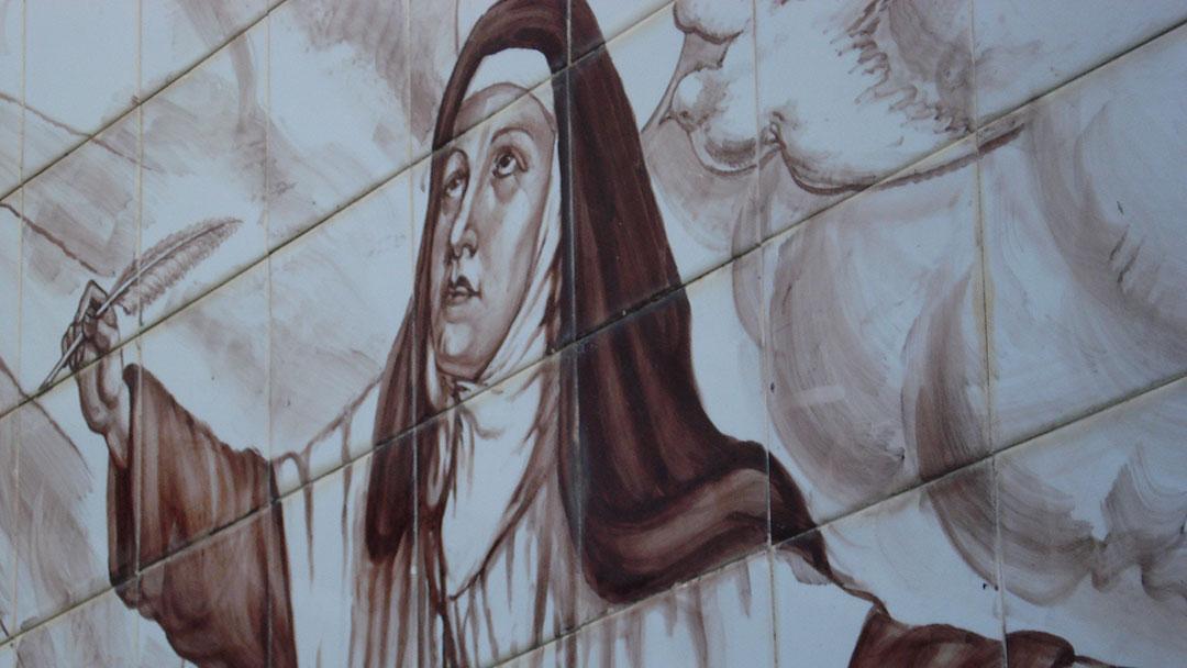 Somos Carmelitas Descalças