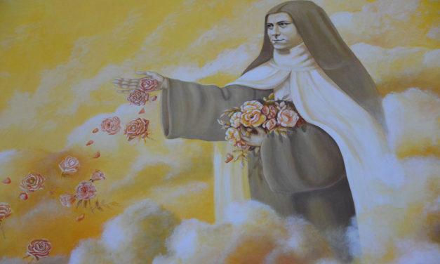 Sou Carmelita Descalça: um dom de Deus!