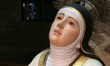 Fragrâncias Poéticas … Santa Teresa de Jesus