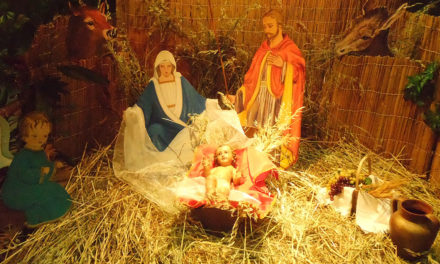 Feliz Natal do Deus-Menino