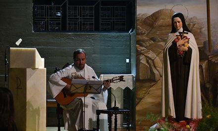 Vigília de Oração de abertura do Ano Missionário