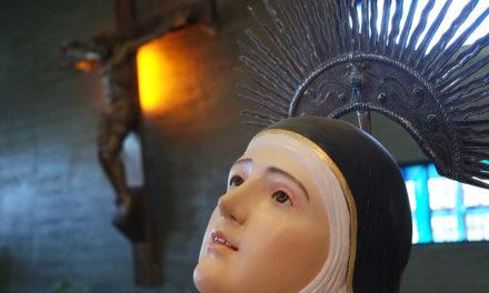 Santa Teresa de Jesus 2018