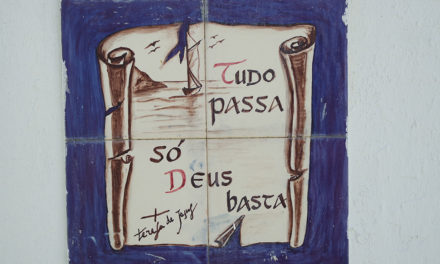 Jesus, consagrado para salvar…