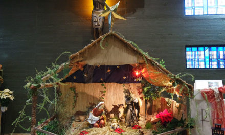 Santas Festas de Natalícias