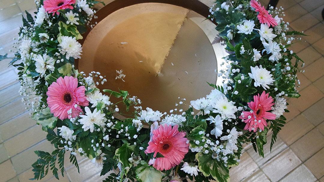 Do Baptismo de Jesus ao meu Baptismo e Consagração…