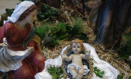 Santo Advento – Maria e José guardam tudo no coração